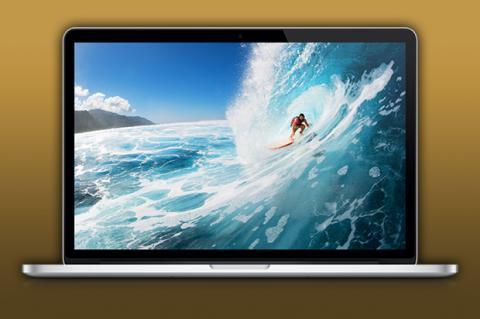¿Apple MacBook Pro con procesador Haswell en septiembre?