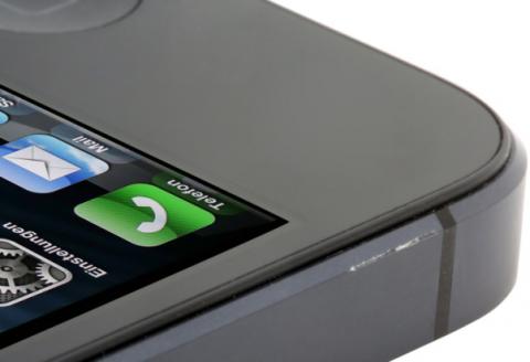 arañazos iphone 5