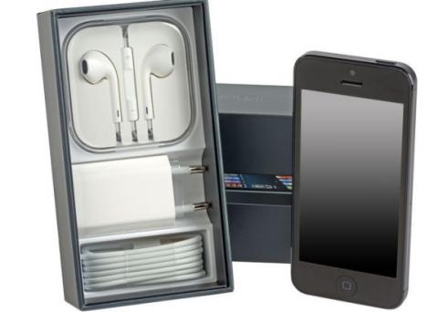 iPhone 5 analisis