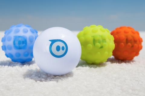 Sphero 2.0 aálisis