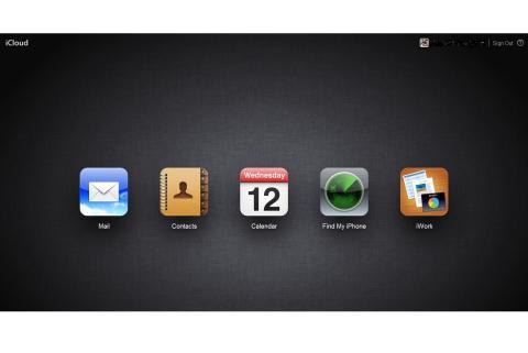 iWork ya disponible para todos los usuarios de Apple