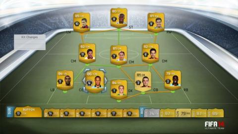 FIFA 14 Ultimate Team saldrá el próximo 15 de Septiembre