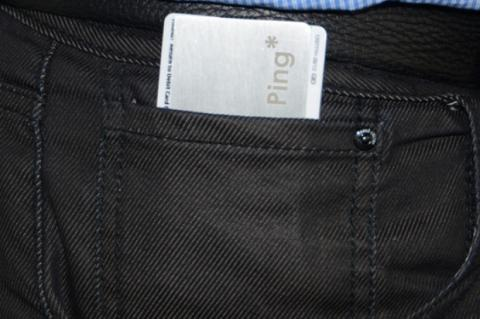 Ping*, la cartera que te avisa si la pierdes o te la roban