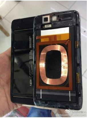 Motorola DROID 5