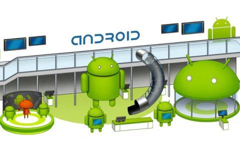 44% usuarios Android son vulnerables a ataques