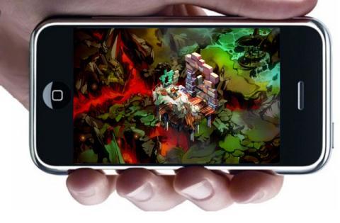 Los 60 Mejores Juegos Para Iphone Y Ipad Ios Gaming