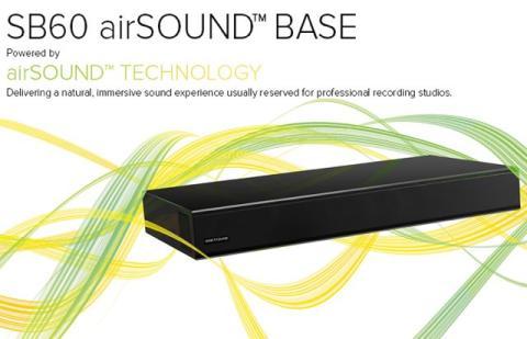 SB60 airSOUND