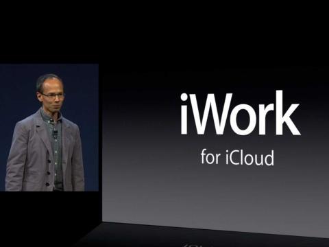 Apple limita el acceso a iWork para iCloud beta