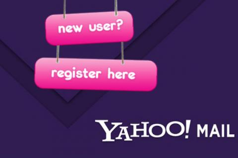 Logo de Yahoo Mail
