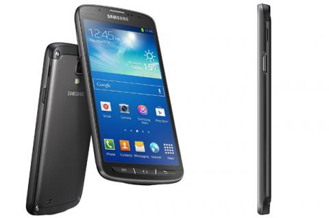review samsung galaxy s4 active