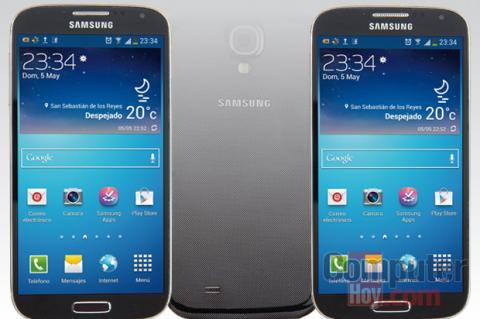 Análisis del Samsung Galaxy S4: características y funciones
