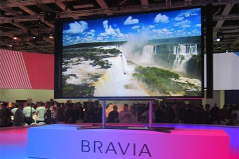Samsung y Sony rebajarán los precios de los televisores 4K