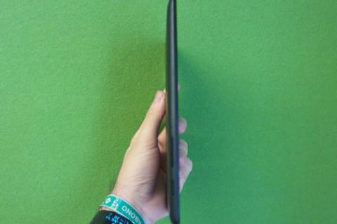Nexus 7 borde