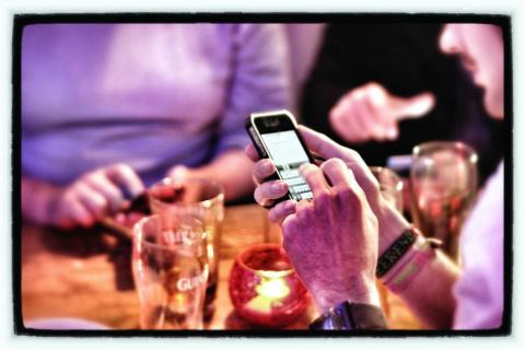 El 22 % de los españoles afirman haber perdido su smartphone
