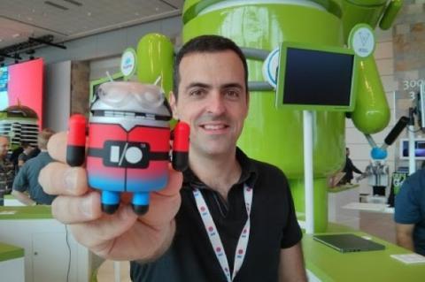 Hugo Barra deja Google por Xiaomi