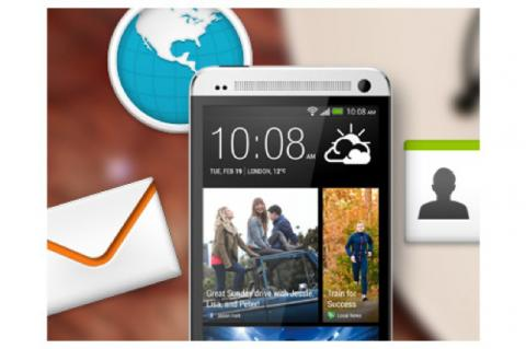 HTC planea sacar OS para China