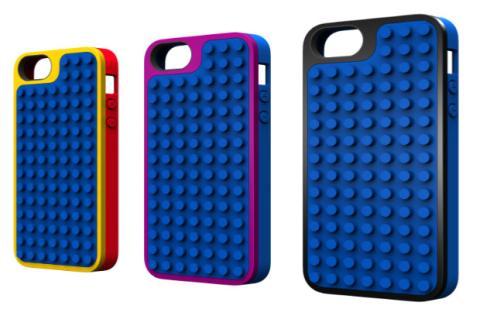 379874712bb Nuevas fundas LEGO para iPhone y iPod Touch de Belkin | Tecnología ...