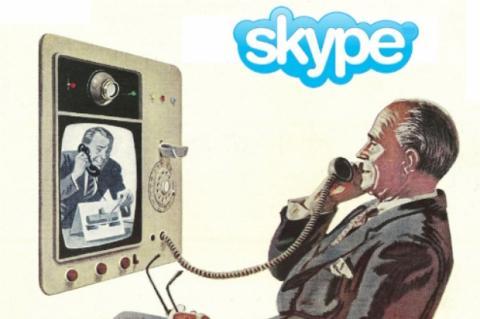 10 años de Skype. Anécdotas y curiosidades en el décimo aniversario.
