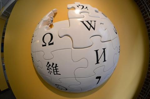 Wikipedia implementa protocolo HTTPS