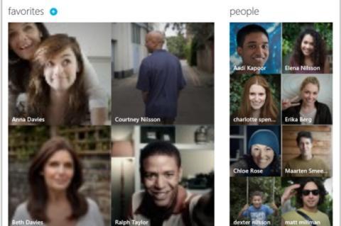 Videoconferencias Skype