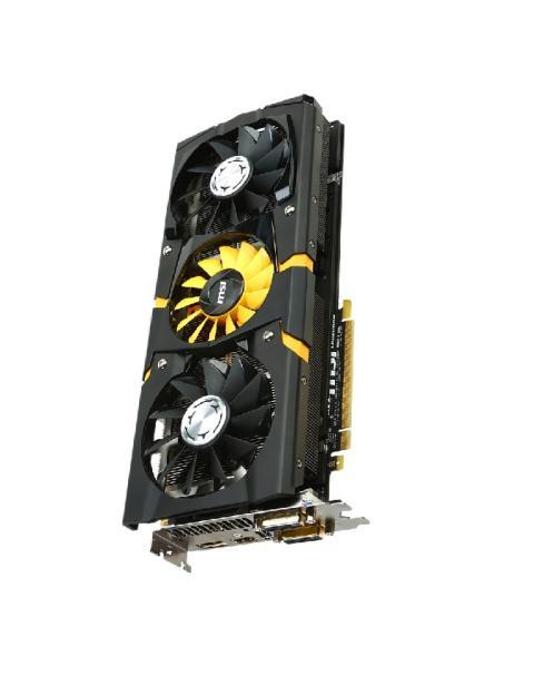 GeForce GTX 780 Lightning, la nueva tarjeta gráfica de MSI