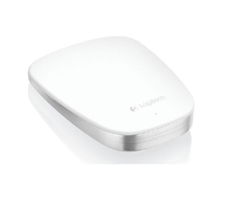 Ultrathin Touch Mouse, el nuevo ratón de Logitech