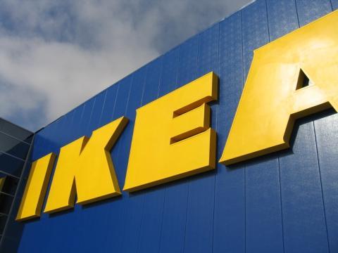 IKEA ofrece su nuevo catálogo con realidad aumentada
