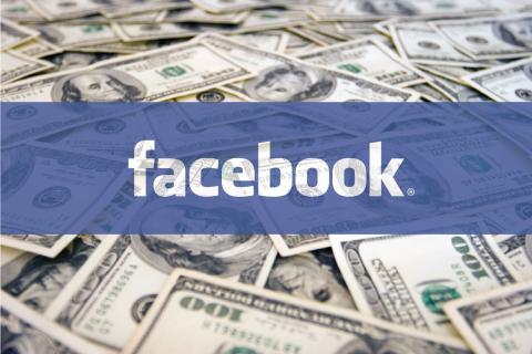facebook uso por estafadores