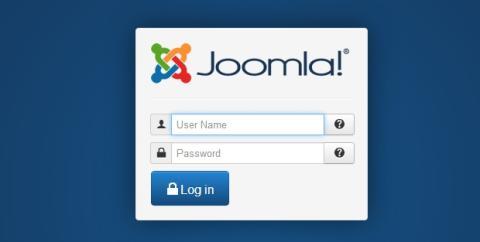 Administración de Joomla