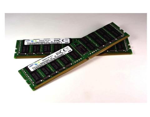 Samsung produce memorias RAM DDR4 de 16 y 32 Gigabytes