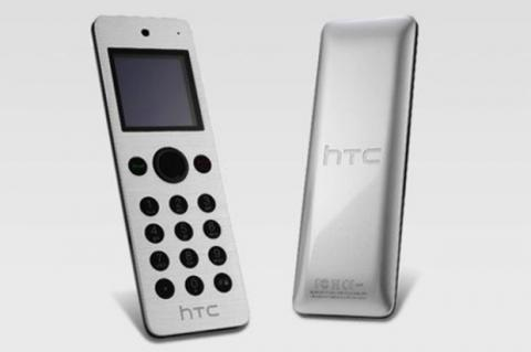 HTC Mini +, un gadget para hacer multitarea con tu smartphone