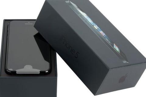 Estuche iPhone 5