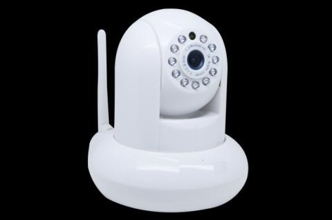 Hackean cámaras de vigilancia de bebés
