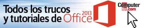 Trucos Office 2013