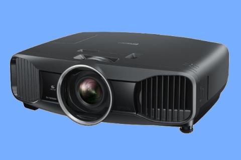 Epson EH-TW9200, el nuevo proyector 3D de gama alta se presentará en IFA 2013