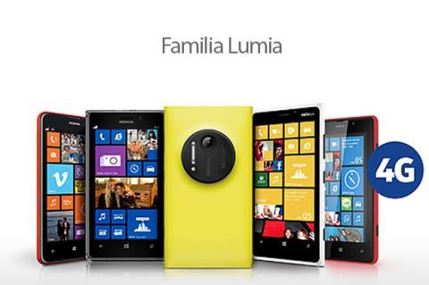 familia lumia