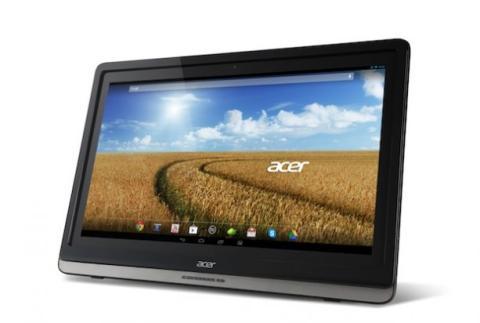 analisis Acer DA241HL