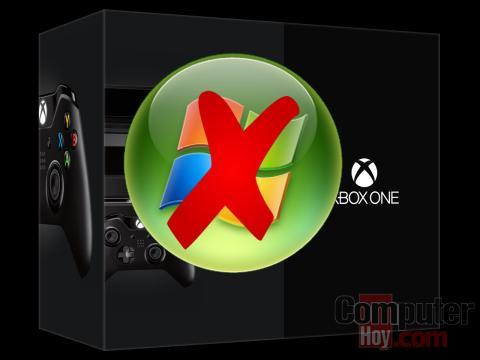 xbox one sin media center extender