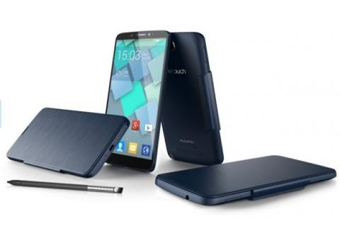 Nuevo Alcatel One Touch Hero