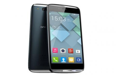 Nuevo One Touch Idol Alpha de Alcatel