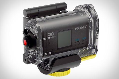 Action Cam, la videocámara deportiva de Sony en ei IFA 2013