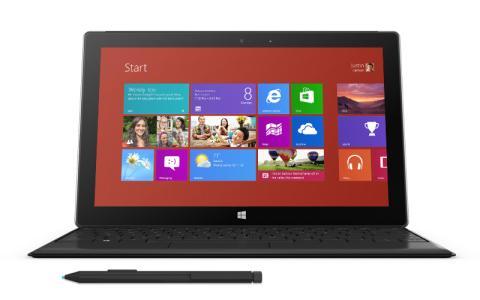 Surface Pro 2 microsoft