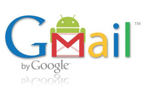 Recupera los contactos de Android desde Gmail