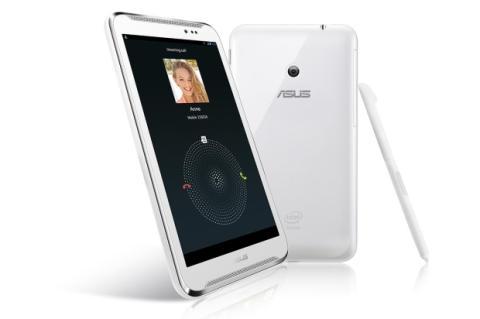 ASUS Fonepad Note 6, la nueva phablet presentada en IFA 2013