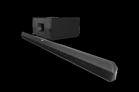 ST3 y ST7, las barras de sonido de Sony para el IFA 2013