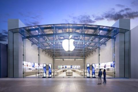 Apple se prepara para el lanzamiento de dos nuevos iPhones