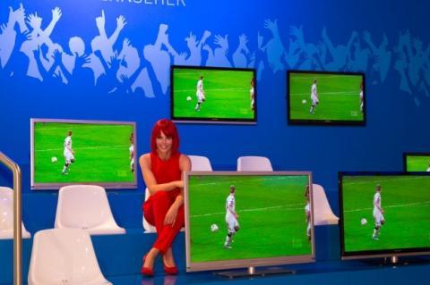 Grundig presenta sus nuevas SmartTV en IFA 2103