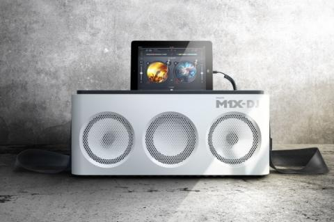 Philips y Armin van Buuren estrenan la mesa de mezclas M1X-DJ