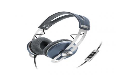 Momentum On-Ear, auriculares de diseño de Sennheiser