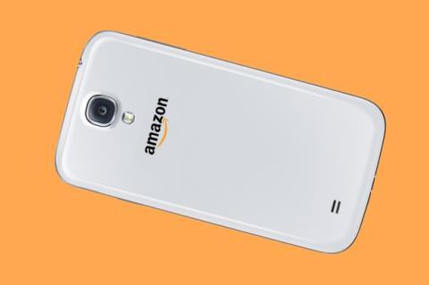 El supuesto smartphone de Amazon podría ser libre y gratuito